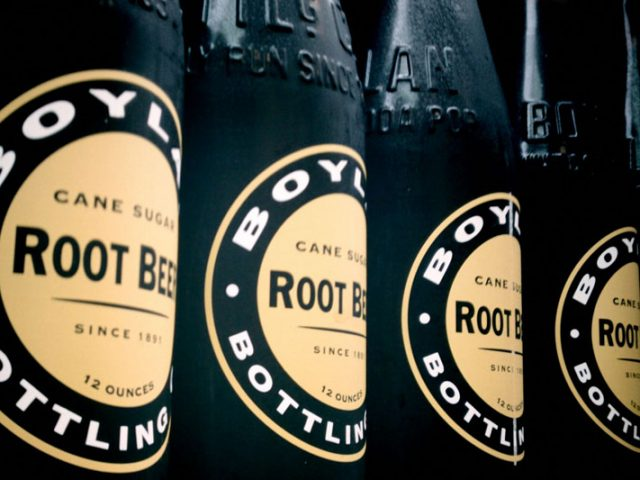 Root Beer Reviews